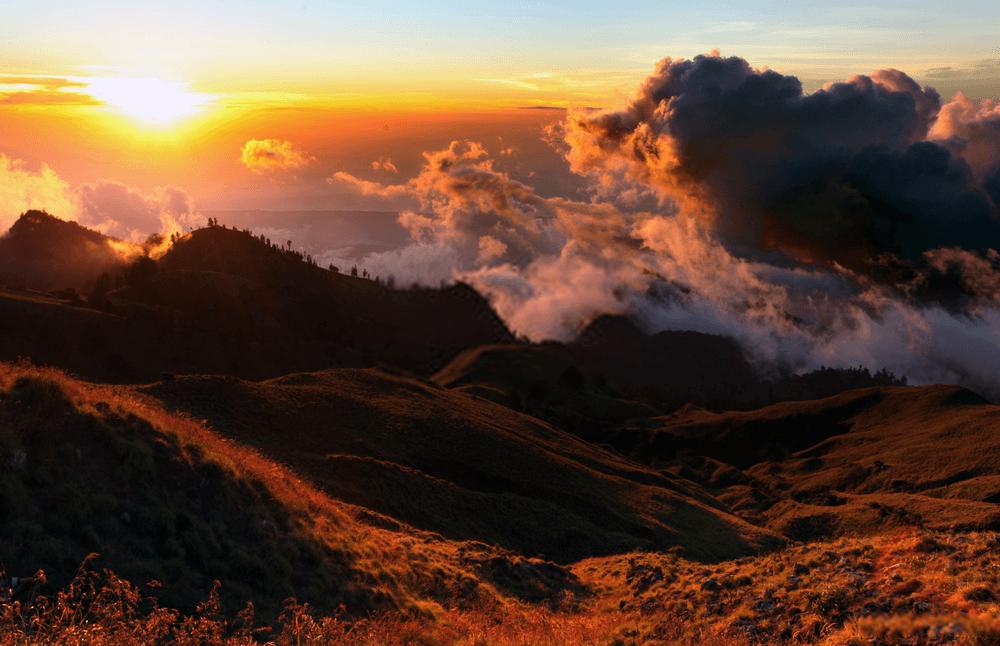 Volcán Bagli