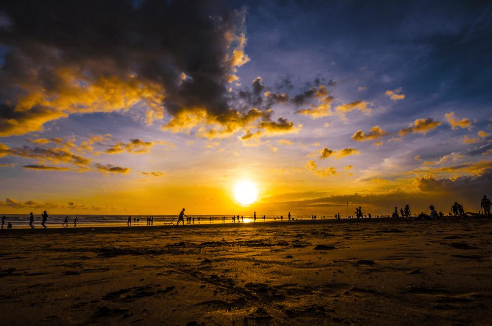 Playa Legian