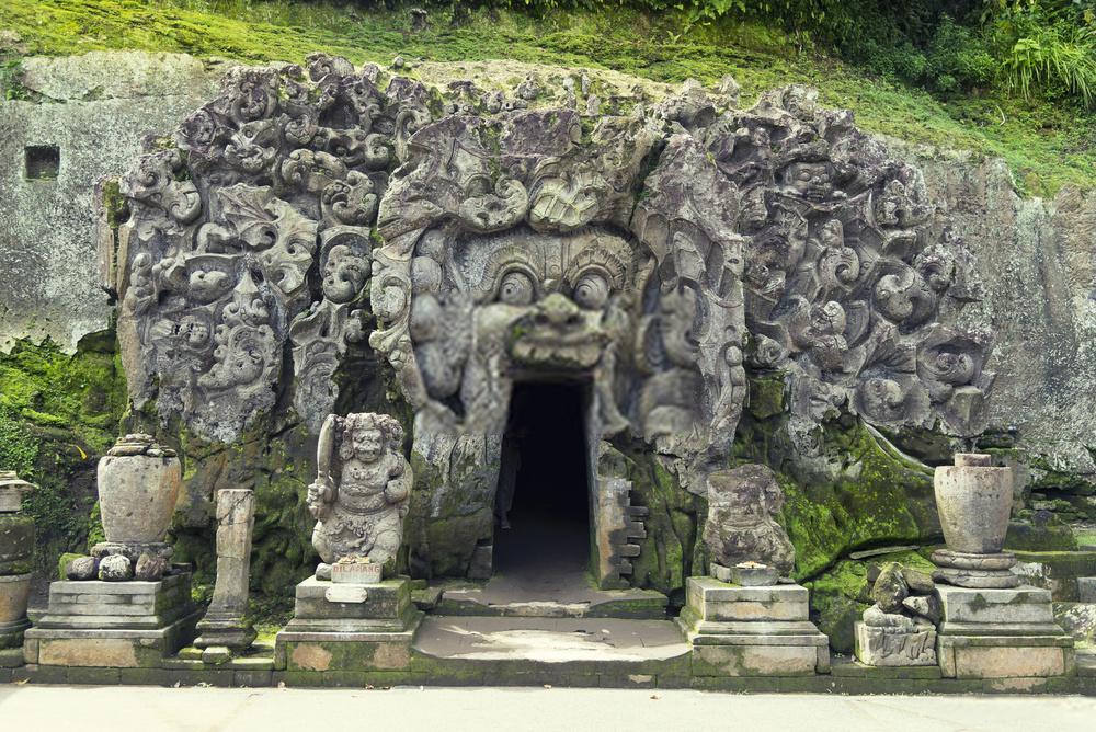 Templo Goa