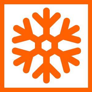 Icono de aire acondicionado