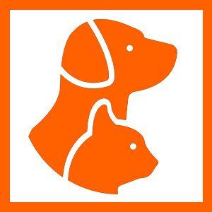 Icono de mascotas permitidas