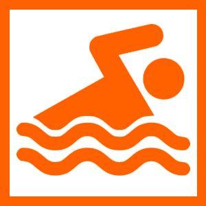 Icono de piscina