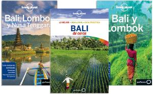 guias de Bali