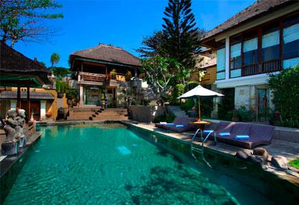 Imagen del Alam Puri Art Museum Resort & Spa