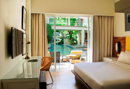 Imagen del Bali Paragon Resort Hotel