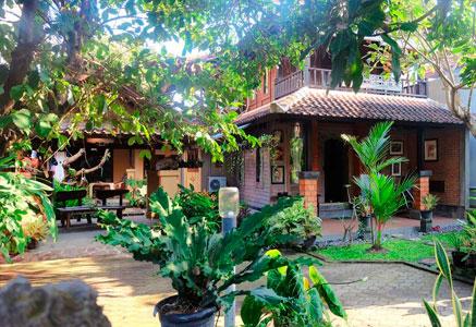 Imagen del Katang-Katang Guest House