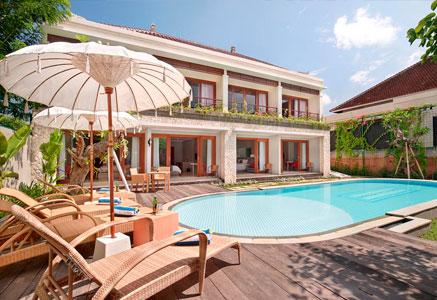 Imagen del Kubu GWK Resort
