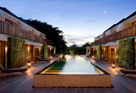 Imagen del Kupu Kupu Jimbaran Beach Hotel & Spa by L'Occitane