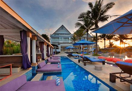 Imagen del Lv8 Resort Hotel