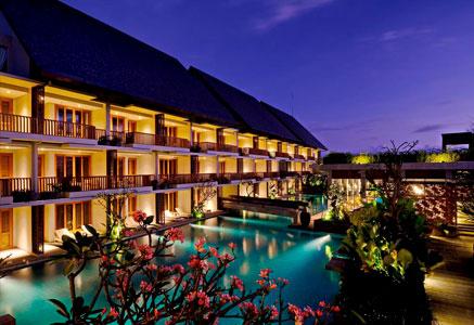 Imagen del THE HAVEN SUITES Bali Berawa