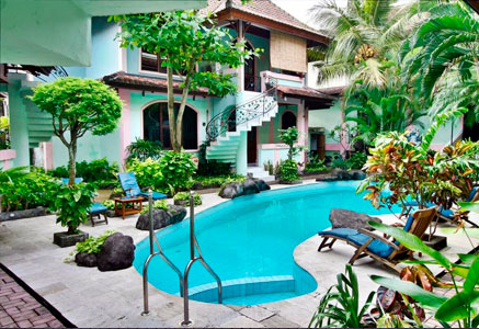 Imagen del Villa Puri Royan