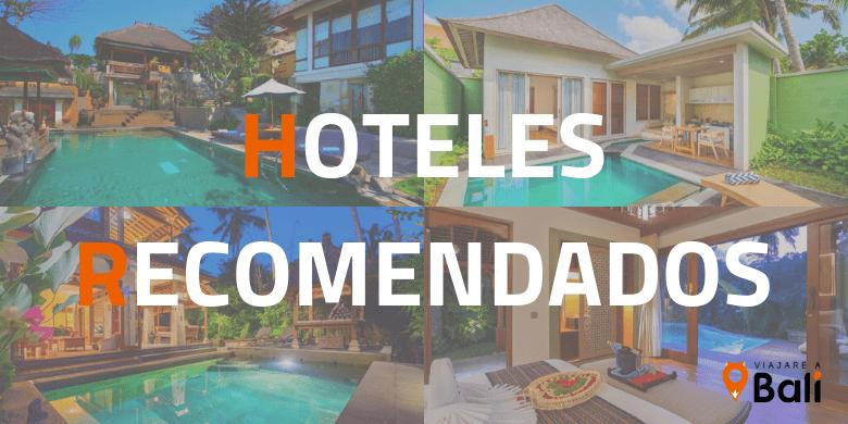 Hoteles recomendados al llegar a Singapadu