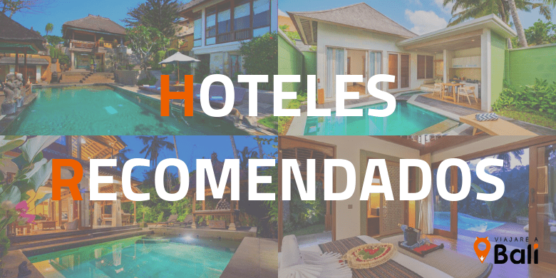 Hoteles recomendados al llegar a Kuta