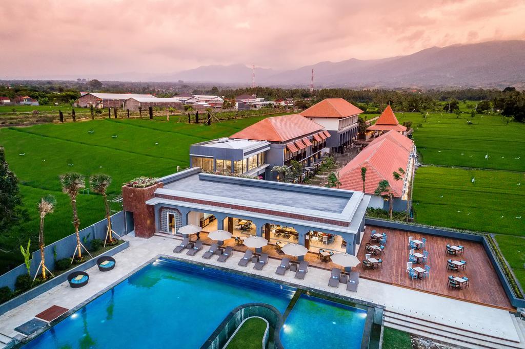 Imagen del Lovina Beach Club & Resort