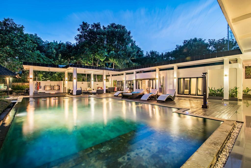 Imagen del Stunning Villa Lily