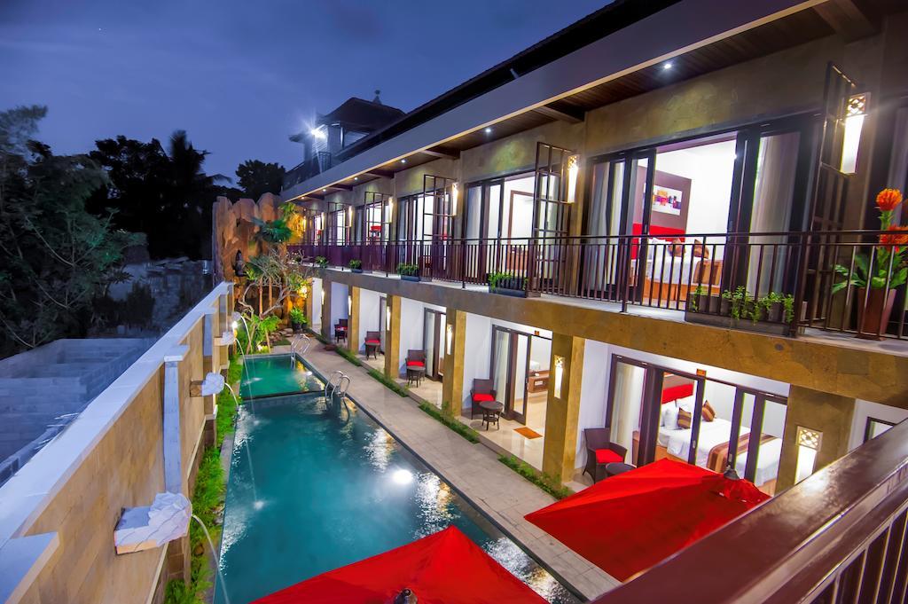Imagen del The Swaha Hotel