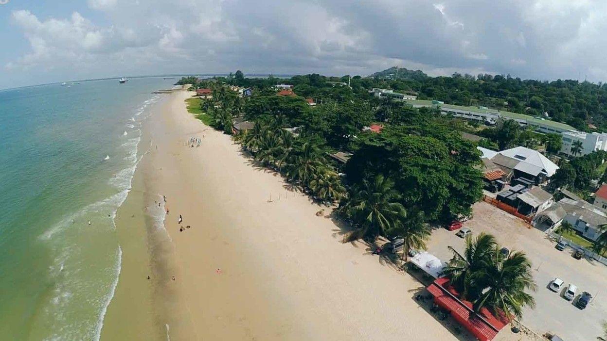Playas de Balikpapan