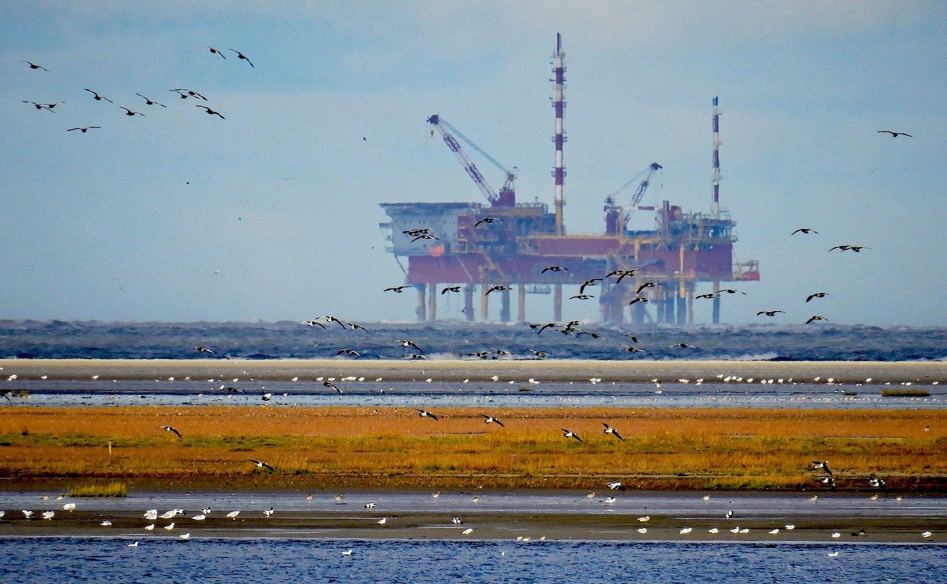 Refinería de petróleo de Balikpapan